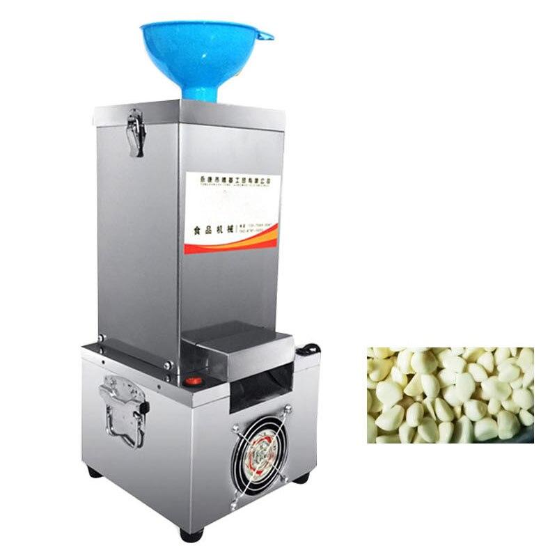Ev Aletleri'ten Mutfak Robotları'de 180W sarımsak soyucu sarımsak soyma makinesi sarımsak soyucu küçük kapasiteli/uygun sarımsak soyma makinesi title=