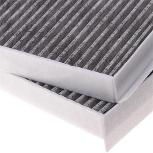 Image 5 - Cabin Filter A2218300038 2 Pcs For Mercedes Benz S CLASS W221 S 250 280 300 320 350 400 450 500 600 S63 S65 AMG 2006 2013 Model
