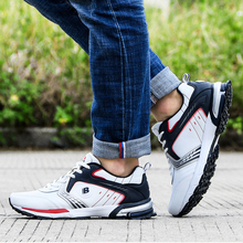 BONA 2019 Running Shoes for Men Light Breathable Sneakers Nice Run Athletic Trai