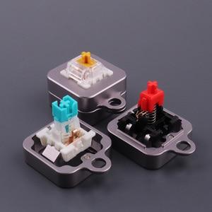 Image 5 - スイッチテスター磁気シャフトオープナーkailh桜gateronスイッチ機械式キーボードのためにカスタマイズcnc金属スイッチオープナー