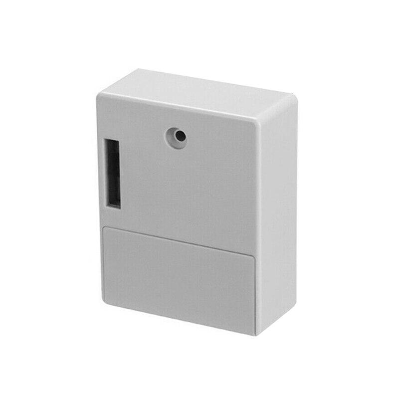 Ev Dekorasyonu'ten Dolap Kilitleri'de RFID elektronik dolap kilidi için DIY ahşap çekmece dolabı  kullanıma hazır ve programlanabilir title=