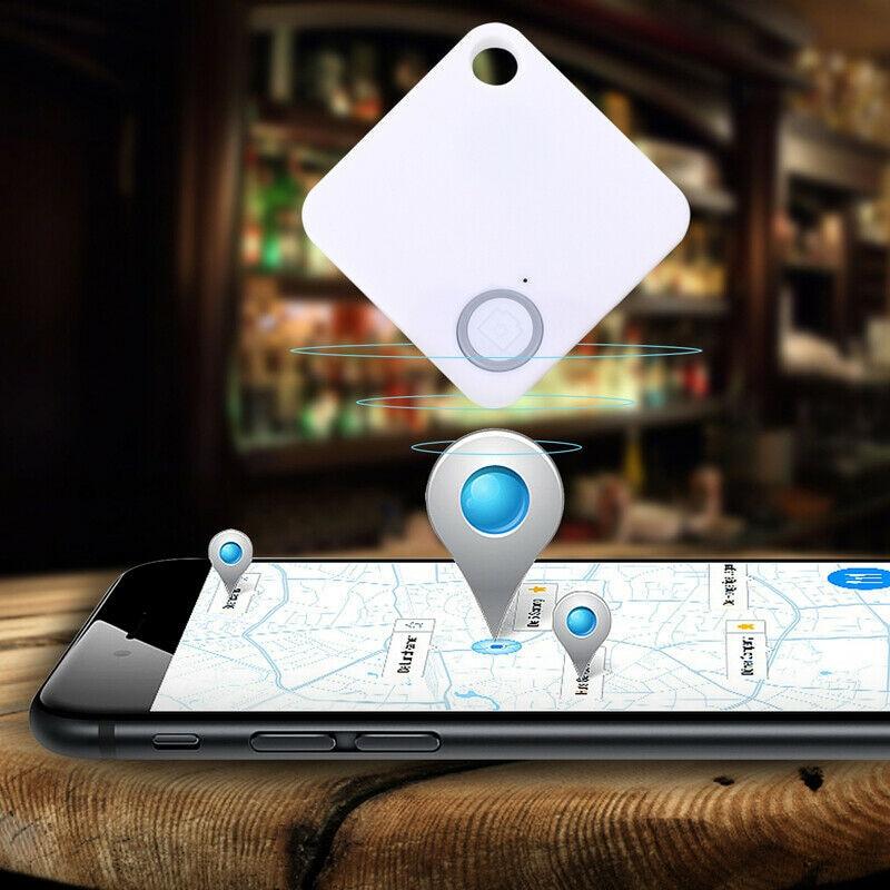 2020 новые плитка Bluetooth трекер/Коврики сменный Батарея товар трекер GPS ключ/Pet устройство для поиска ключей брелок сигнализации 2020 Лидер прода...