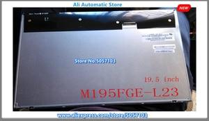 M195FGE-L23 M195FGE L23 M195FGE-L20 M195FGE L20 New 19.5 inch LCD Screen Display Panel For C360 C260(China)