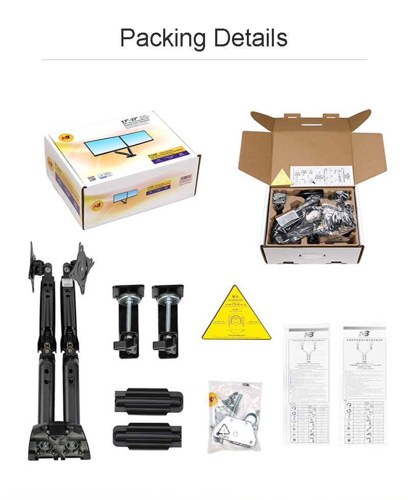 F160N-Packing