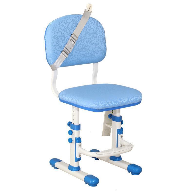 Table For Mueble Infantil Dinette Meuble Estudio Silla Infantiles Chaise Enfant Children Adjustable Kids Furniture Child Chair
