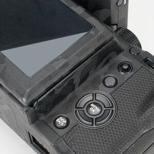 Image 3 - Chống Trầy Xước Fuji GFX 50S Bảo Vệ Màng Bọc Decal Da Cho Máy Ảnh FujiFilm GFX50S Bảo 3M vincy Miếng Dán