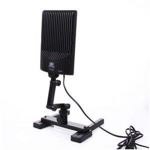 Image 2 - CN T96 18W 96 светодиодсветильник студийная Фотографическая лампа с регулируемым рычагом