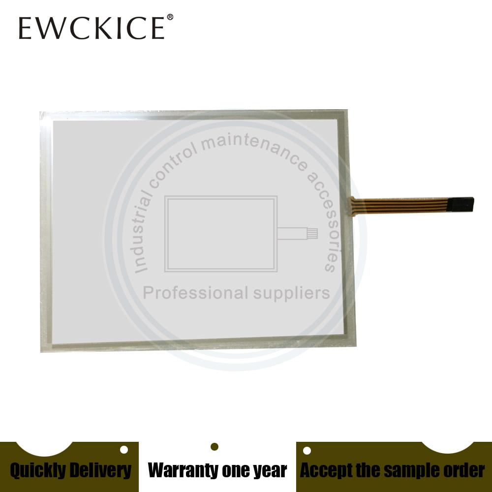 NEW PANELVIEW PLUS 7 2711P-T10C21D8S A HMI PLC Touch Screen Panel Membrane Touchscreen