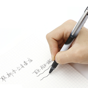 Image 3 - 2019 PILOT V BALL GRIP Pen 6 Pieces 0.5mm BLN VBG5 New Verbatim Pen Ink Pen Quick Dry Color Rich Writing Smooth