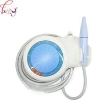 Новая ультразвуковая очистка зубов домашний стоматологический косметический скалер машина B5 к стоматологическому калькулятору скалер стоматологические косметические инструменты 100-240 в 1 шт