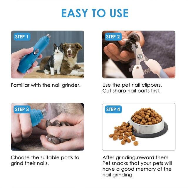 USB Nail Grinder  5