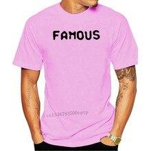 Verão hip hop camisa masculina famosa carta prited streetwear roupas de skate em torno do pescoço manga curta casual rosa t camisa kanye west