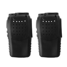 2Pcs Silicone Protective Cover Case For Baofeng BF 888s 2 Way Radio Walkie Talkie