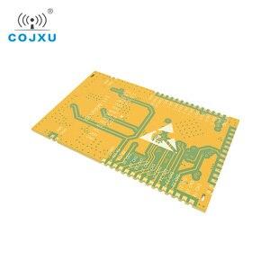 Image 2 - E70 868T30S 1W CC1310 Modul 868MHz IPEX Stempel Loch Antenne uhf Wireless Transceiver Sender Empfänger