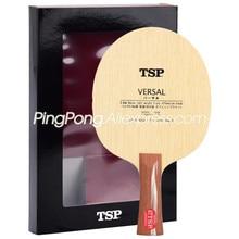 TSP VERSAL Table Tennis Blade (Balsa Light Weight Offensive) TSP Racket Ping Pong Bat / Paddle