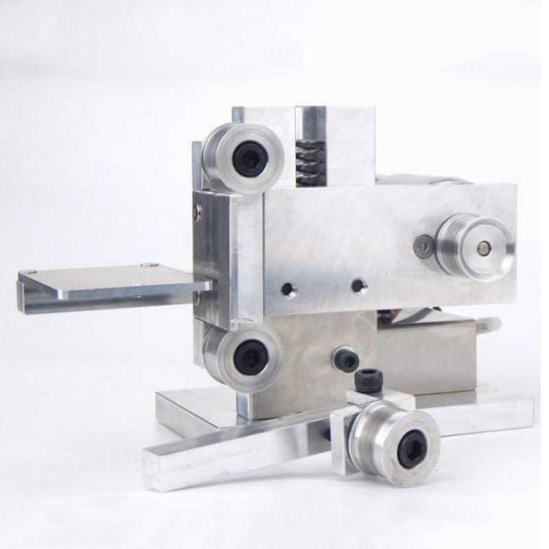 Mała Mini maszyna taśmowa DIY szlifierka szlifierka stała ostrzarka kątowa maszyna taśmowa