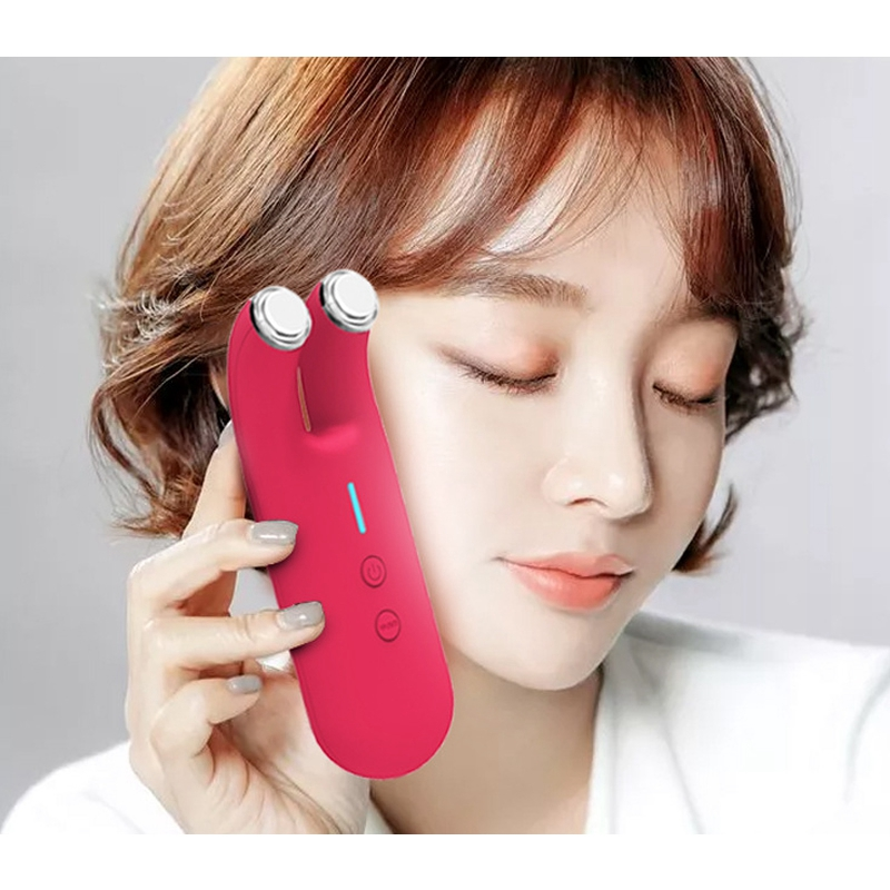 Masajeador Facial de Micro corriente Ems, electroporación Rf, máquina de fotones Led, eliminación de arrugas y estiramiento Facial, Dispositivo de masaje LoRa SX1276 RS485 RS232, transceptor rf de largo alcance, E32-DTU-868L30, CDSENET, uhf, módulo de radiofrecuencia, receptor transmisor inalámbrico DTU, 868MHz
