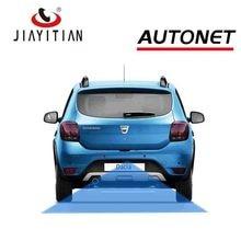 JIAYITIAN для Renault Stepway для Dacia Sandero камера заднего вида/OEM экран Кабель-адаптер камера заднего вида/комплект резервного копирования