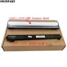 Contact Image Sensor CIS scanner unit Scanner Head For HP ScanJet Pro 2500 3500 4500 f1 3000 s3 DL520 01UHF A DL520 01UHF C