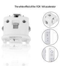 Motion Plus высокоточный и удобный в использовании датчик адаптера Motion Plus для nintendo для пульта дистанционного управления wii