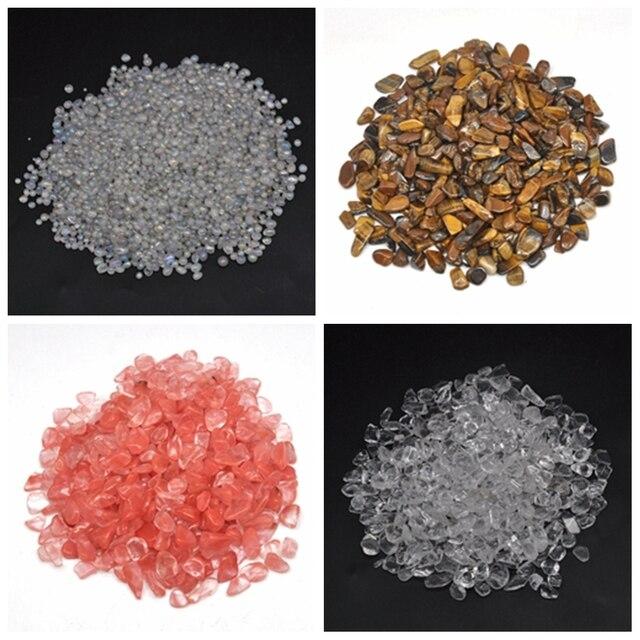 Pets Alpha Natural Crystals Tumbled Stones 3