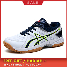 CINESSD Volleyball Shoes for Men Women Indoor Sports Sneakers Badminton Sneakers Male Female Training Volleyball Shoes sneakers reebok bs5398 sports and entertainment for women