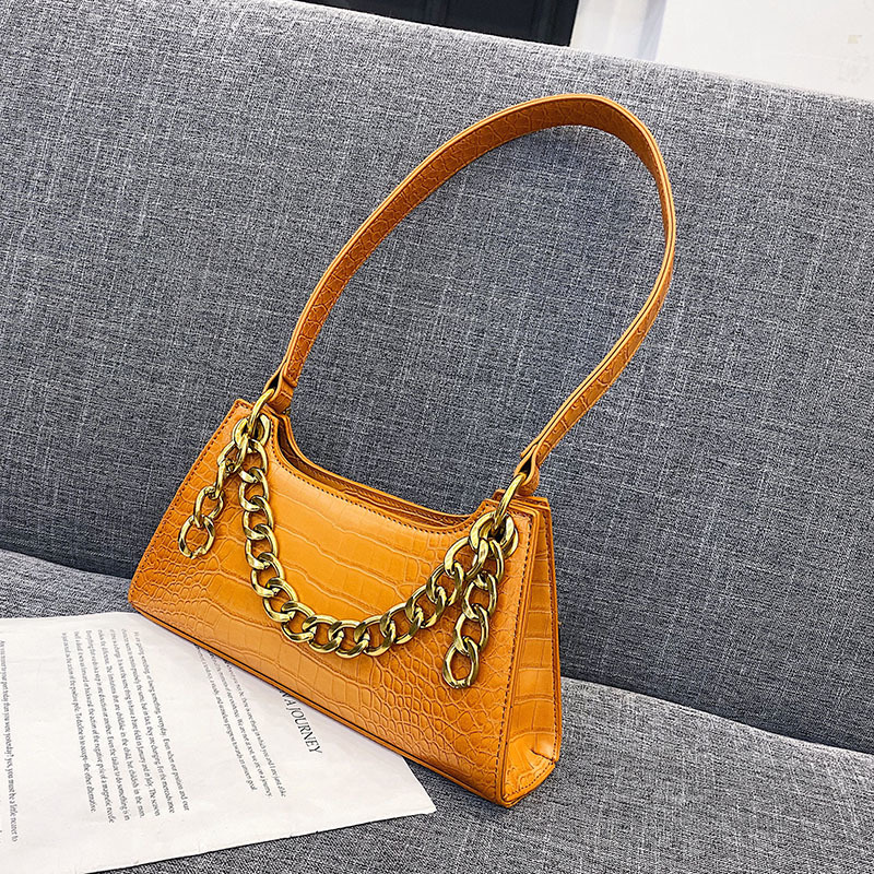 Luxury Handbags Women Bags Designer Leather Shoulder Bags For Women 2019 Vintage Solid Totes Bolso Mujer Female Vitage Bag
