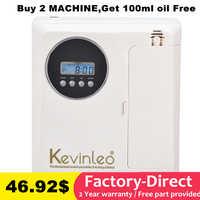 Oficina Aroma Fragancia Máquina 8 W 12 V 200 ml 150m2 Temporizador Función Olor Unidad HVAC Para Hotel