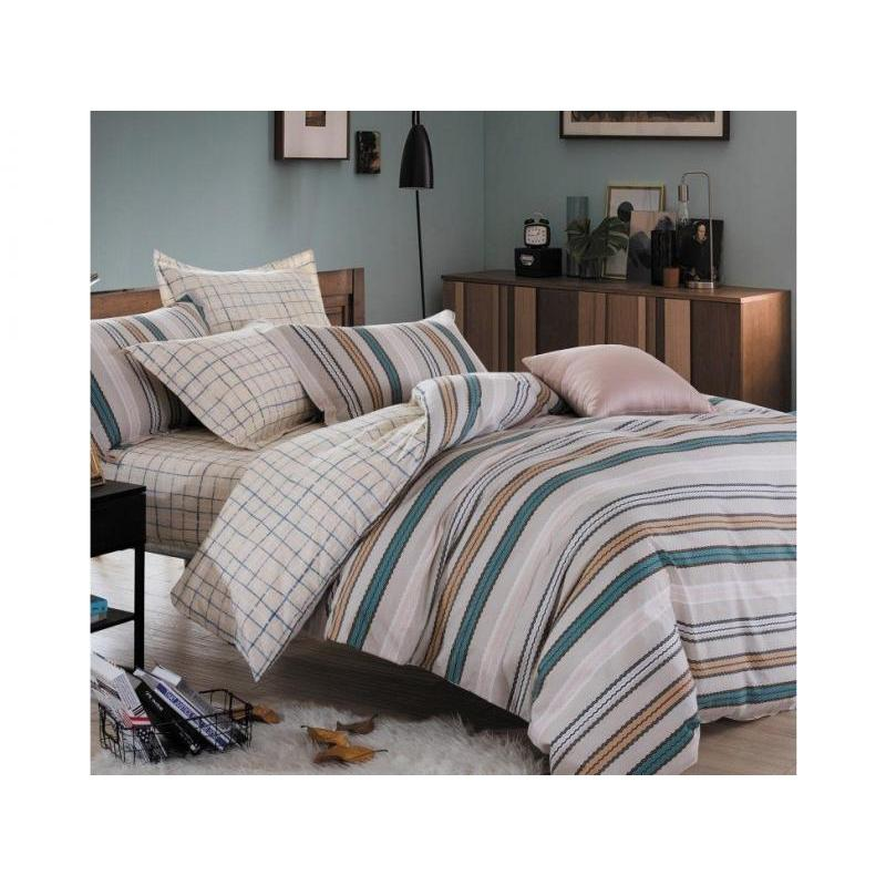 Bedding Set Double-euro АльВиТек, CA, 200
