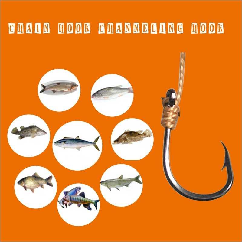Mustad, anzuelos de pesca de carpas de agua salada de Japón, gancho para pesca de carpas, matamoscas de pesca con anzuelos giratorios a presión