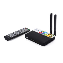 ТВ приставка CSA93 Plus RK3328, Android 8,1, 4 ГБ/64 ГБ, четырехъядерный процессор RK3328, Wi Fi, BT 4,0, 4K, ТВ приставка с дисплеем времени, USB 3,0, ТВ приставка