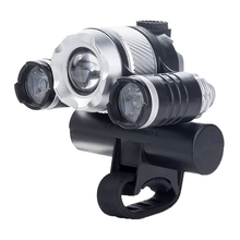 Bike Light, Bicycle Front Lamp 3 Led 4 Mode Cycling Light Light Flashlight Bike Accessories usb rechargeable bike light 300 lumen 3 mode bicycle front light lamp bike headlight cycling led flashlight lantern