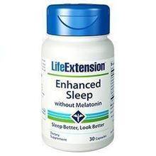 Бесплатная доставка Улучшенный сон без мелатонина 30 шт