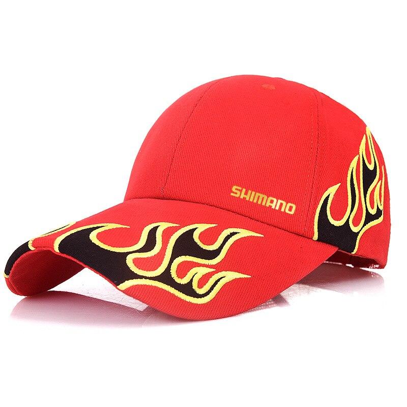 shimano fishing hat