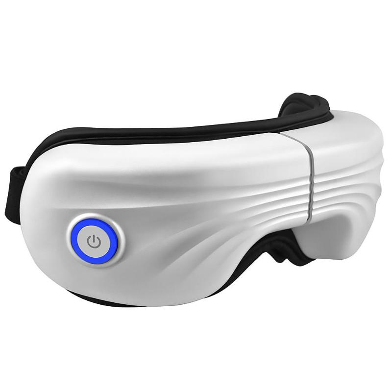 Vibration électrique Bluetooth masseur oculaire Fatigue des rides soulager les soins oculaires