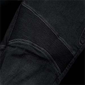 Image 4 - SCOYCO אופנוע מכנסיים גברים ג ינס מוטוקרוס רכיבה סיור אופנוע מכנסיים עם CE הברך מגן אופנוע תלבושת Moto חליפה