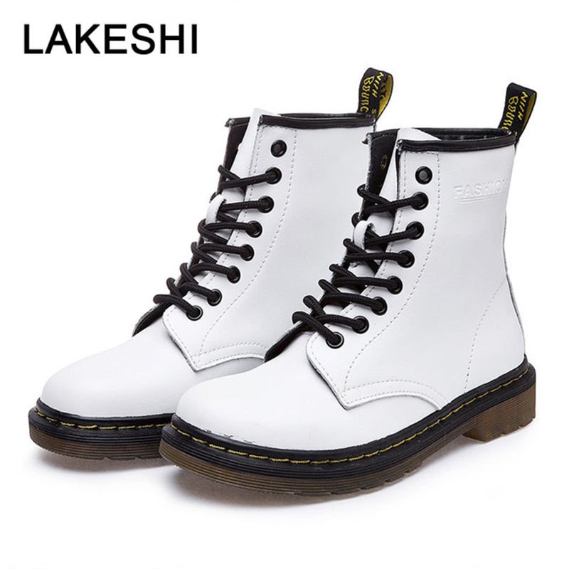 Ankle-Boots Shoes Male Genuine-Leather Plush for Men Winter Warm Short