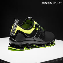 Women sneakers men's fashion soft bottom walking shoes running
