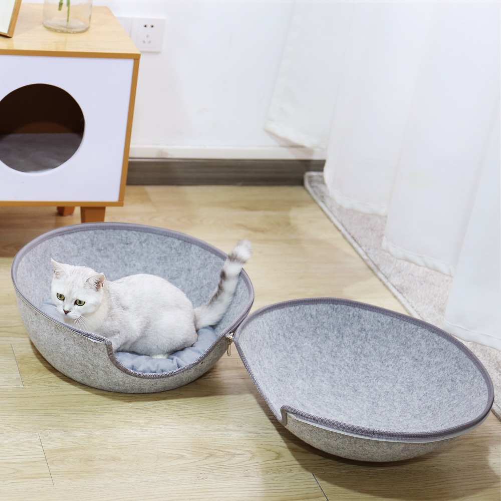 Tapetes e camas p gato
