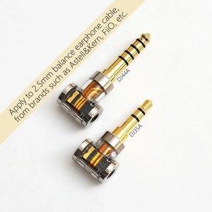 Image 2 - DD DJ35A/DJ44A 2.5 มม.BAL หญิง TRS ขนาด 3.5 มม/4.4 TRRRS Balanced Audio