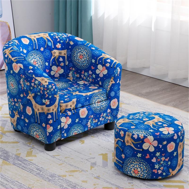 Small Cameretta Bimbi Kindersofa Relax Bedroom Princess Chair Baby Dormitorio Infantil Chambre Enfant Children Children's Sofa