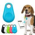 Умный GPS-трекер для домашних животных, водонепроницаемый мини-локатор с Bluetooth, для собак и кошек, аксессуары для ошейников