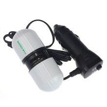 Deodorizer In Auto Ozon Ionisator Generator Auto Zubehör Innen Fahrzeug Luftreiniger Voiture Luft Reiniger Dropshipping