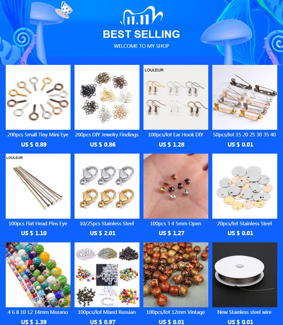 393inch/Roll Strong Elastic Crystal Beading Cord 1mm for Bracelets Stretch Thread String Necklace DIY Jewelry Making Cords Line 22