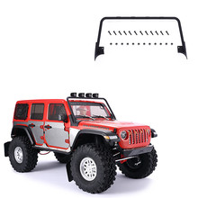 Light-Lamp Car-Accessories Rc Model Axial Scx10 for III JEEP Wrangler Square U-Shaped
