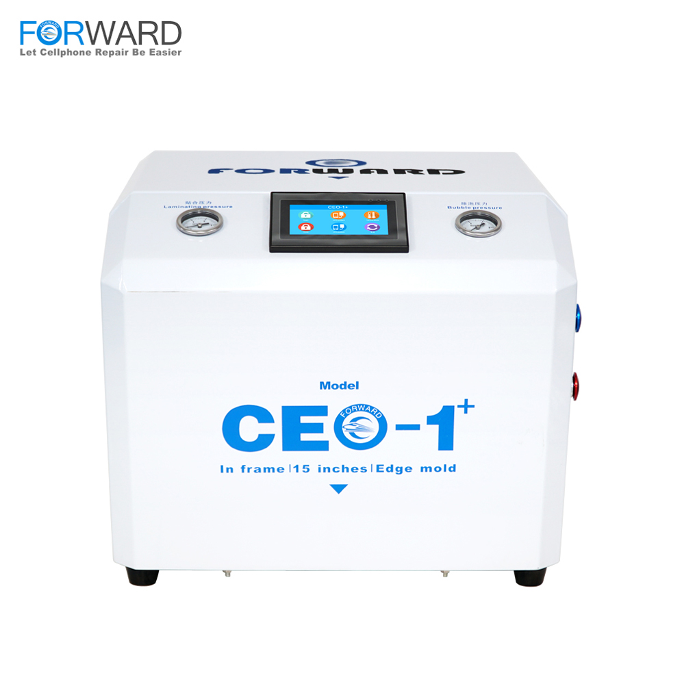 FORWARD CEO-1+ OCA Laminating Machine For Mobile Phone Glass Change