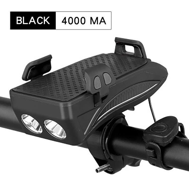 Black 4000