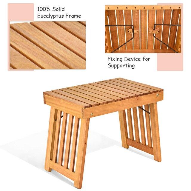 3PCS  Patio Lounge Chair Set  5