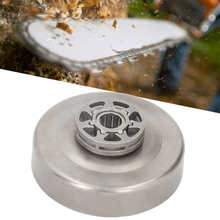 Цинковый сплав электрическая муфта цепной пилы барабан Звездочка в сборе подходит для Stihl MS271 MS281 291 аксессуар для цепной пилы