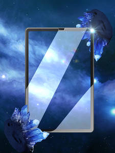 Screen-Protector Protective-Glass Samsung Tab S6-Lite 15D for Galaxy Tab-s5e/S6-lite/10.4/S7
